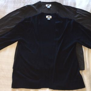 Old Navy Cardigan Sweater Size M